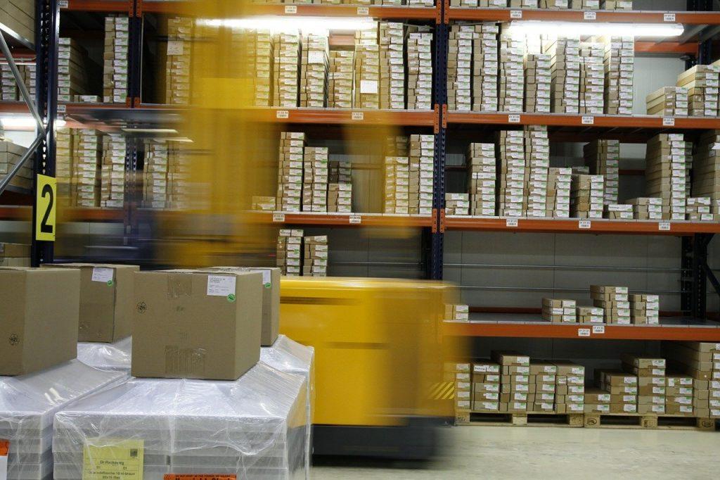 5 logistics trends for 2020