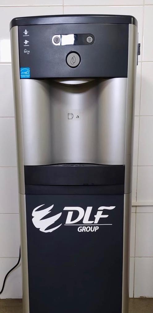fuente de agua dlf