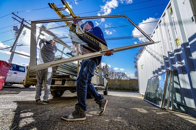5 claves de prevención de riesgos laborales en el sector de las mudanzas